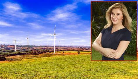 วินด์ เอนเนอร์ยี่ ขายไฟฟ้าพลังลม ครบตามสัญญา 8 โครงการ