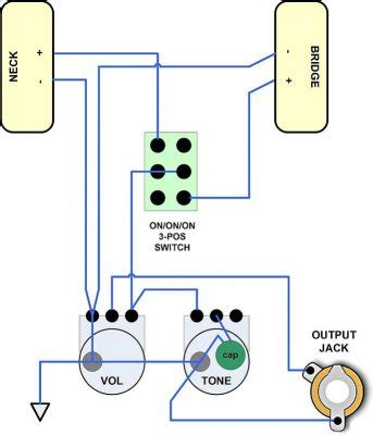 p90 wiring diagram telecaster guitar forum