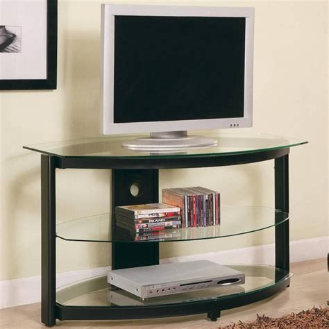 15 Best Collection of Contemporary Corner Tv Stands