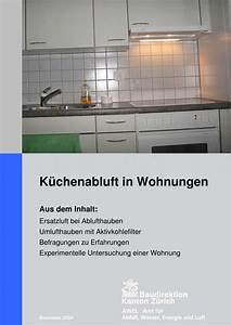All In Wohnungen : pdf k chenabluft in wohnungen ~ Yasmunasinghe.com Haus und Dekorationen