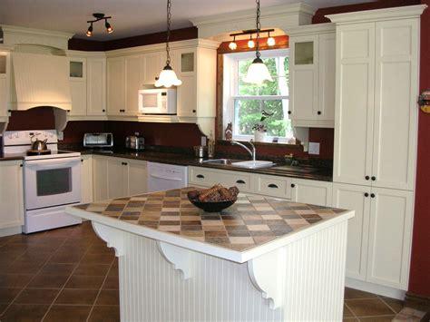 ilot repas cuisine top armoires de cuisine blanche wallpapers