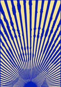 Marilyn Monroe Optical Illusion