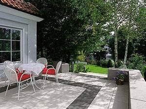 Günstige Terrassen Ideen : terrassen ideen bilder terrasse bilder terrassengestaltung nowaday garden ~ Markanthonyermac.com Haus und Dekorationen