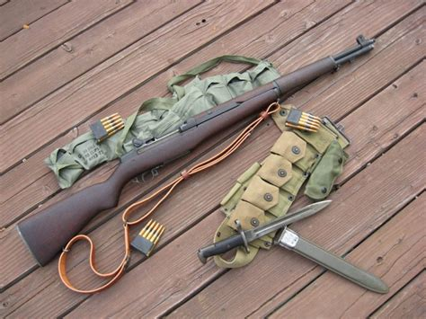 Top 10: Best infantry weapons of WWII? Tell us what YOU think!
