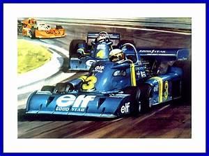 Iban Berechnen Formel : rarit t tyrell p34 6 rad formel 1 schweden grand prix 1976 poster bild ~ Themetempest.com Abrechnung