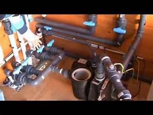 Comment Réamorcer Une Pompe De Piscine : 3 comment bien utiliser son filtreur selon les besoins ~ Dailycaller-alerts.com Idées de Décoration