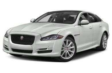 jaguar xj overview generations carsdirect