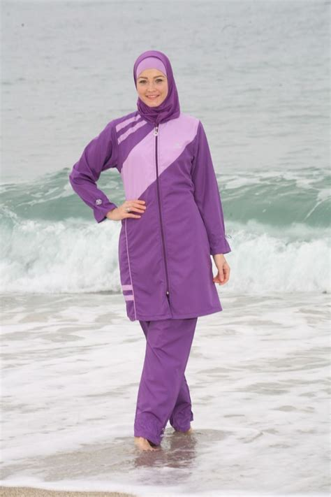 images  burqini  pinterest swim muslim