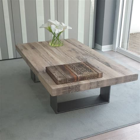 wood coffee table with metal legs wood and metal coffee table design images photos pictures