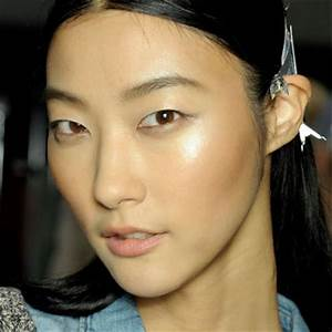 High Cheekbones   Tips to perfect the beauty trend - Red ...