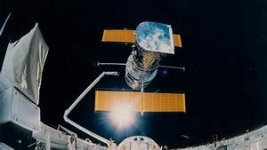 How To See The Hubble Space Telescope From Australia ...