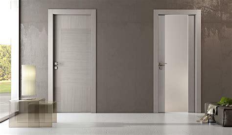 Colori Porte Da Interno - porte interne laminato