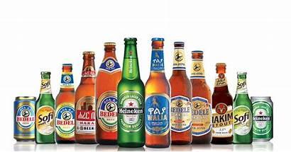 Heineken Brewery Asia Brands Brand Philippines Portfolio