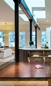 Exclusive Lower Manhattan Penthouse Loft In Soho ...