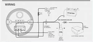 Vdo Rudder Gauge Wiring Diagram