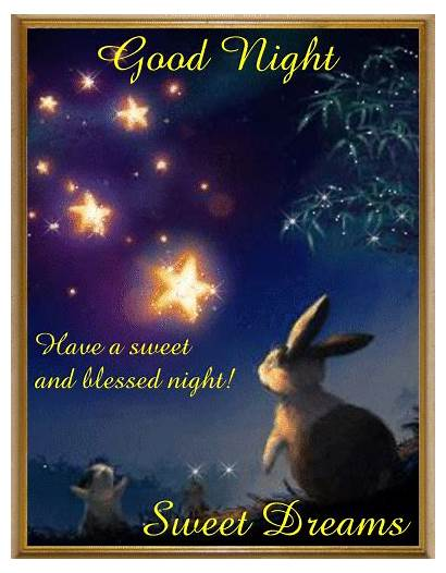 Night Sweet Dreams Friends Goodnight Quotes Nice