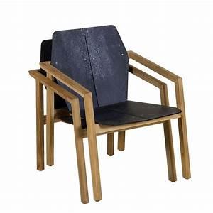Fauteuil Bas De Jardin : fauteuil bas de jardin empilable tekura ~ Teatrodelosmanantiales.com Idées de Décoration