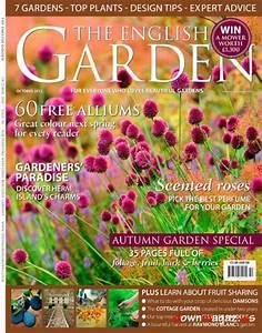 Garden magazine for Gardening software free english