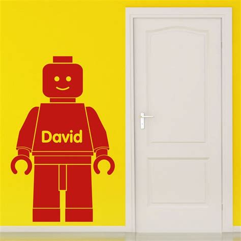 Lego Bedroom Wall Decals by 148 Best Images About Lego Home Decor On Lego