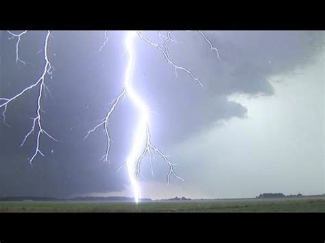 extreme close lightning  hd compilation loud thunder
