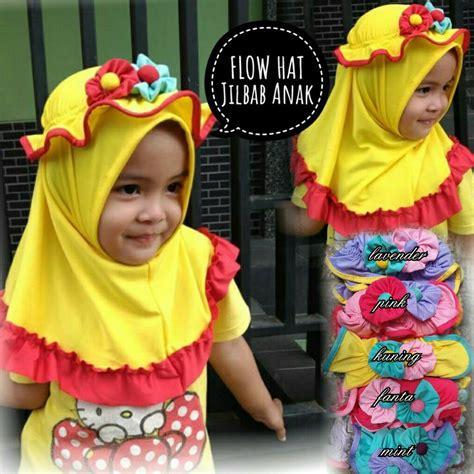 jilbab anak flow hat sentral grosir jilbab produsen