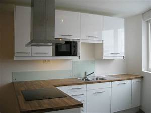 Cuisine Design Pour Petit Appartement Avec
