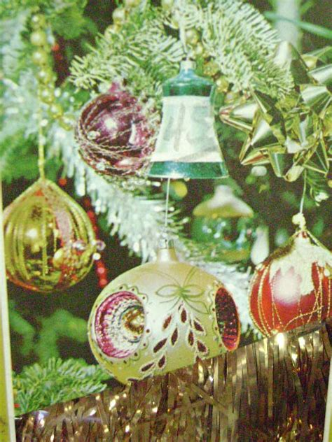 tinsel gold icicles christmas tree decoration west