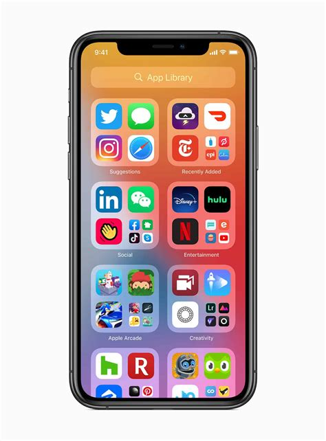Apple Just Announced iOS 14 Features That Android Has Had ...