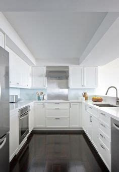 steel kitchen cabinets best 25 u shape kitchen ideas on i shaped 2502