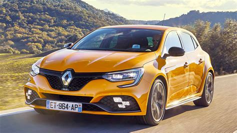 Renault Megane Future Uncertain As EVs Are Becoming More ...