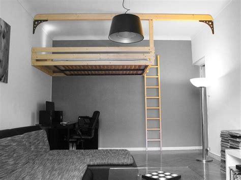 lit superpose sur mesure lit mezzanine sur mesure s il n y a pas de poutre pour point d attache solide construire une
