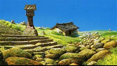 Ghibli Studio Away Spirited Pixelstalk
