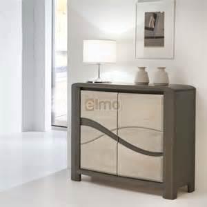 meuble entree contemporain pas cher