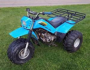 1984 Yamaha Ytm 225 Dx For Sale In Salineville  Oh