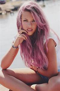 25 Pink Hair Styles To Dye For! - StyleFrizz