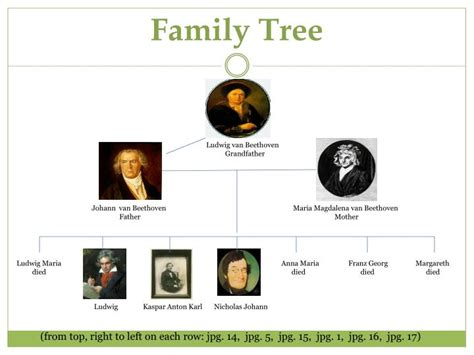 margareth top ppt ludwig beethoven powerpoint presentation id