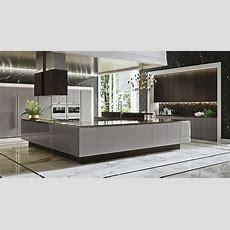 Luxury Modern Kitchen Designs  Snaidero Usa