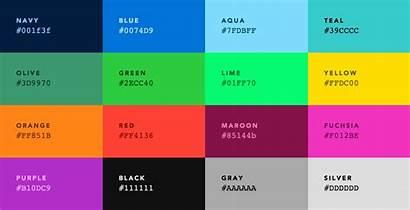 Web Palette Colors Better
