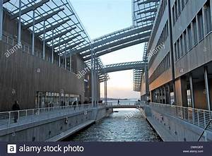 Modern Art Museum, Aker Brygge, Oslo, Norway, Scandinavia ...