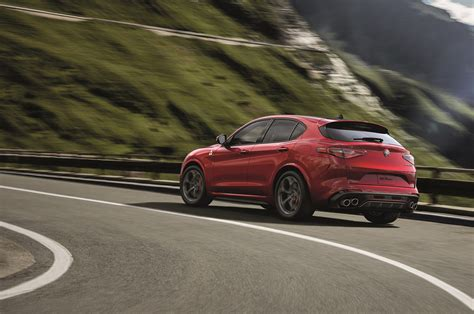 Alfa Romeo Wallpaper by Alfa Romeo Stelvio Wallpapers Images Photos Pictures