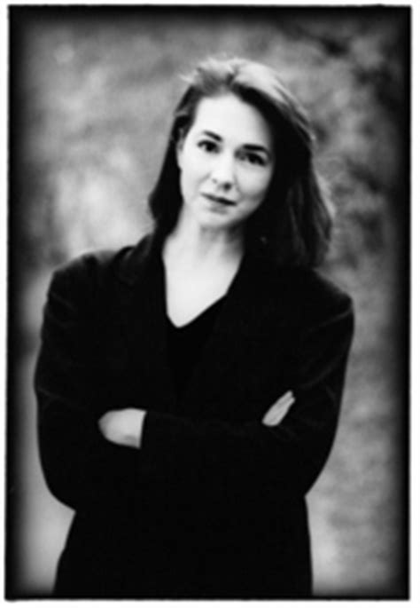 lorrie moore author   gate   stairs