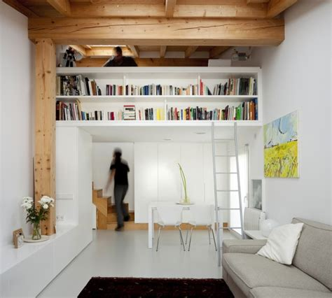 interior design for small flats creative space saving solution for small flats by marta badiola homesthetics inspiring ideas
