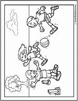 Coloring Sports Pages Playing Sheets Boys Printable Getdrawings Drawing Kindergarten Clipart Pdf Adults Dynamite Getcolorings Ball Bandicoot Crash Colorwithfuzzy Colorings sketch template