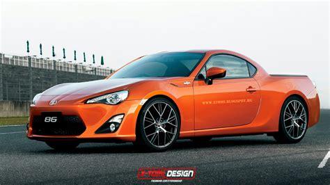 tomi design top sportscars pickup