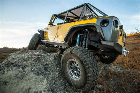 terremoto jeep jk photo gallery genright