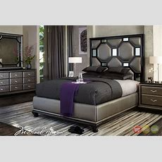 Contemporary King Bedroom Set Marceladickcom