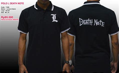 polo shirt design depan belakang
