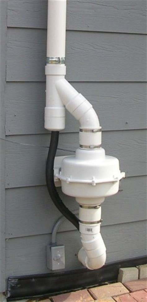 radon mitigation  guide