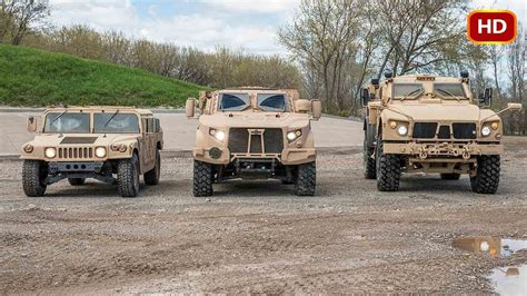 Replacement For Humvee by The Reason Why The U S Army Is Replacing The Humvee