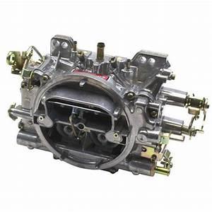 Edelbrock 1404 Performer 500 Cfm 4 Barrel Carburetor